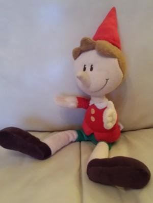 Pinocchio - Martina Munzittu Blog